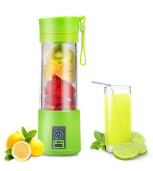 Juice Cup Portable Rechargeable Battery Juice