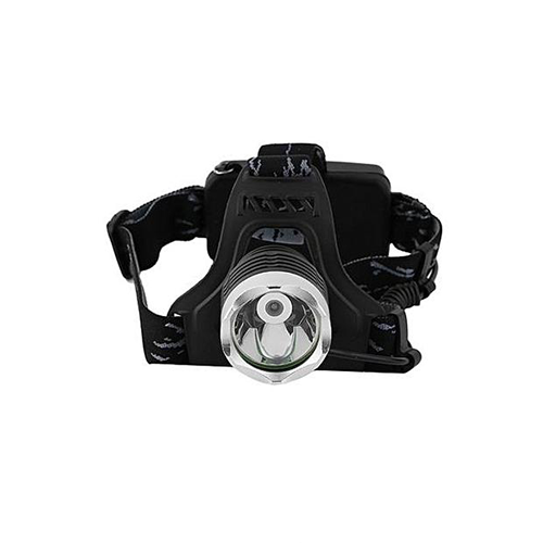 LED Head Lamp Flashlight- FREE Rechargeable