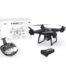 Sjrc S70W GPS Rc Drones With HD Camera 1080P