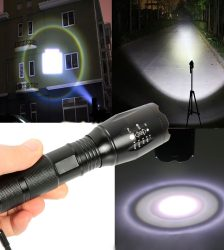 Zoomable Torch
